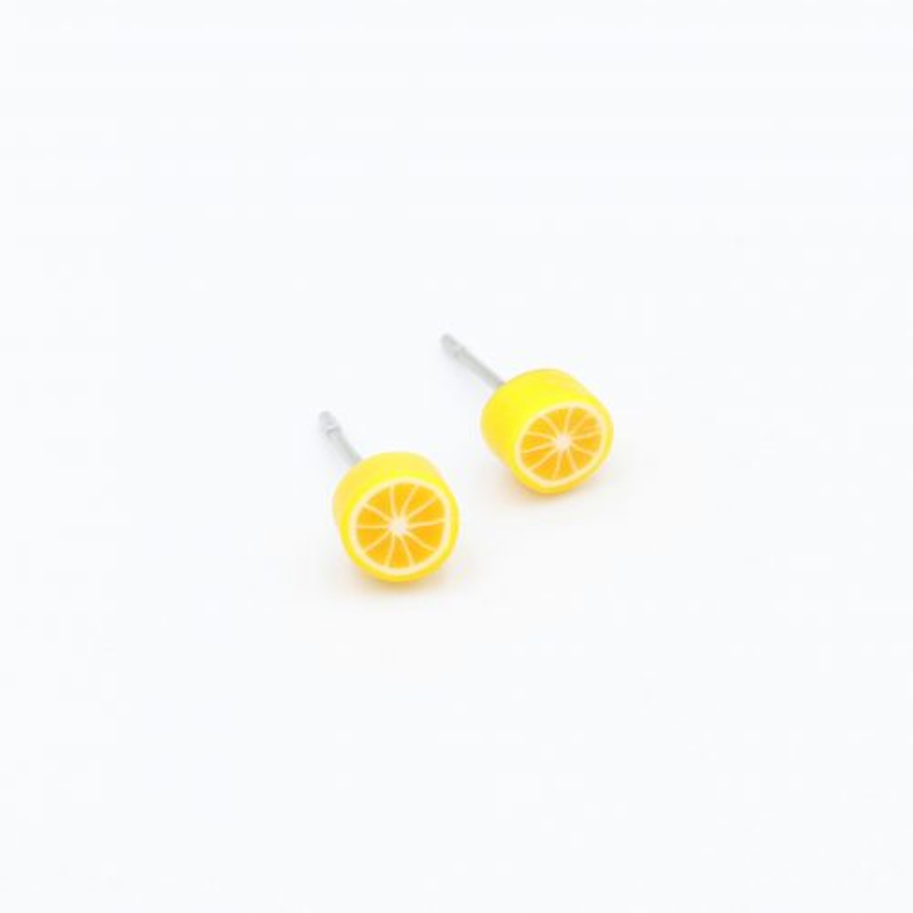 Pomarańcze malutkie sztyfciki pomarańczki