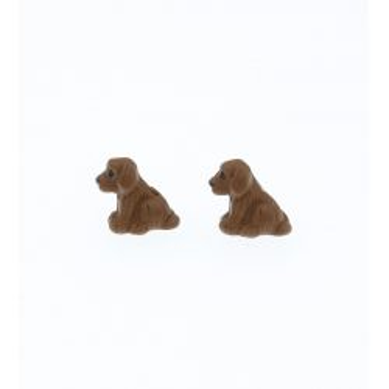 Pieski owczarki niemieckie pies
