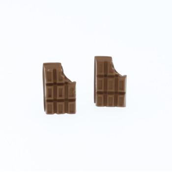 Czekoladowe sztyfciki 15mm czekolada, czekoladka STAL CHIRURGICZNA