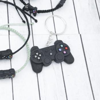 Pad PS4 brelok, breloczek